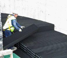 5 - Waste Water Filter Installation