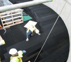 6 - Waste Water Filter Installation